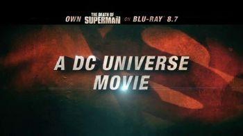 The Death of Superman TV Spot - Thumbnail 3