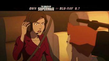 The Death of Superman TV Spot - Thumbnail 4