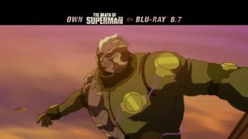 The Death of Superman TV Spot - Thumbnail 5