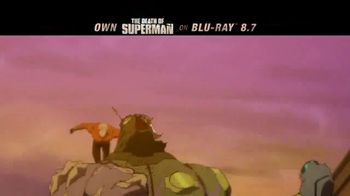 The Death of Superman TV Spot - Thumbnail 6
