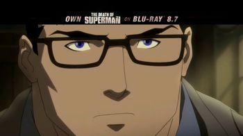 The Death of Superman TV Spot - Thumbnail 7