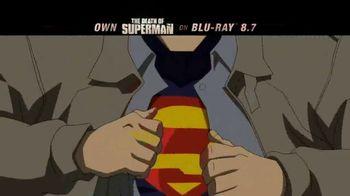 The Death of Superman TV Spot - Thumbnail 8