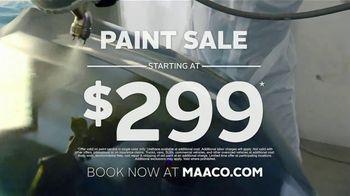 Maaco Paint Sale TV Spot, 'Drive-Thru: $299 Price Leader' - Thumbnail 8