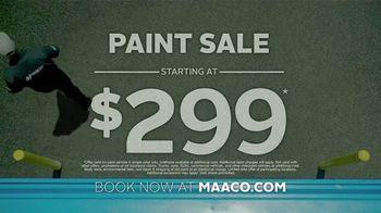 Maaco Paint Sale TV Spot, 'Drive-Thru: $299 Price Leader' - Thumbnail 9