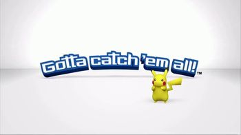 Pokemon TCG: Sun & Moon - Celestial Storm TV Spot, 'A Storm is Coming' - Thumbnail 1
