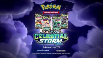 Pokemon TCG: Sun & Moon - Celestial Storm TV Spot, 'A Storm is Coming' - Thumbnail 10