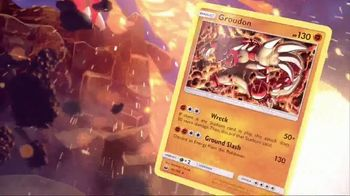 Pokemon TCG: Sun & Moon - Celestial Storm TV Spot, 'A Storm is Coming' - Thumbnail 4