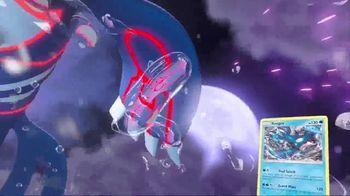 Pokemon TCG: Sun & Moon - Celestial Storm TV Spot, 'A Storm is Coming' - Thumbnail 6