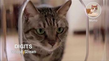 Sprint TV Spot, 'CuriosityStream: Free Streaming Documentaries' - Thumbnail 6