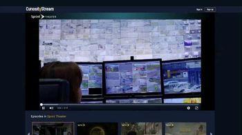 Sprint TV Spot, 'CuriosityStream: Free Streaming Documentaries' - Thumbnail 8