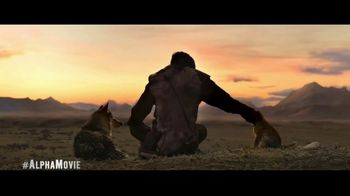 Alpha - Alternate Trailer 16