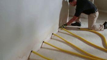 Stanley Steemer 24 Hour Emergency Water Restoration TV Spot, 'Fast' - Thumbnail 4