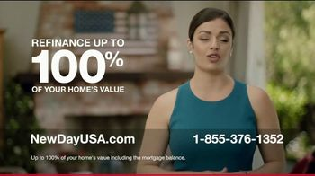 NewDay USA TV Spot, 'More Money for Your Family' - Thumbnail 4