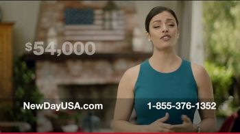NewDay USA TV Spot, 'More Money for Your Family' - Thumbnail 6