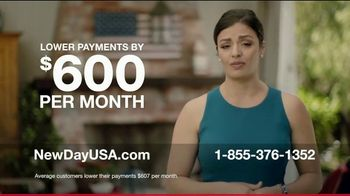 NewDay USA TV Spot, 'More Money for Your Family' - Thumbnail 7