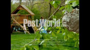 National Pest Management Association TV Spot, 'Safety First' - Thumbnail 10