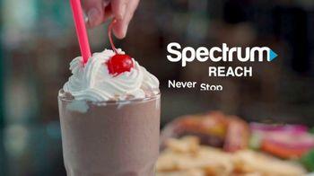 Spectrum Reach TV Spot, 'Target Audience: Big City Diner Hawaii' - Thumbnail 8