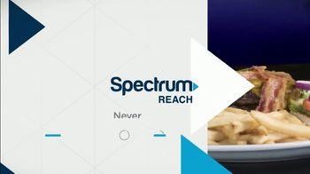 Spectrum Reach TV Spot, 'Target Audience: Big City Diner Hawaii' - Thumbnail 1
