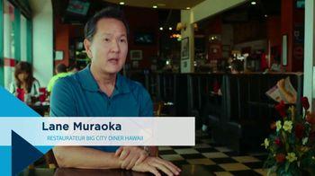 Spectrum Reach TV Spot, 'Target Audience: Big City Diner Hawaii' - Thumbnail 2