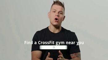 CrossFit TV Spot, 'John Glaude' - Thumbnail 8