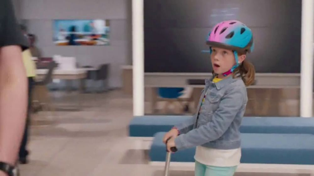 XFINITY TV Commercial, 'Happy Place: Prepaid Card' - Video