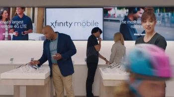 XFINITY TV Spot, 'Happy Place: Prepaid Card' - Thumbnail 2