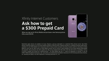 XFINITY TV Spot, 'Happy Place: Prepaid Card' - Thumbnail 8