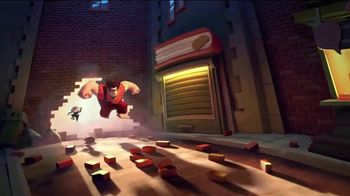 Disney Heroes: Battle Mode TV Spot, 'The Incredibles' - Thumbnail 3