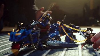 LEGO Ninjago TV Spot, 'Free the Dragons'