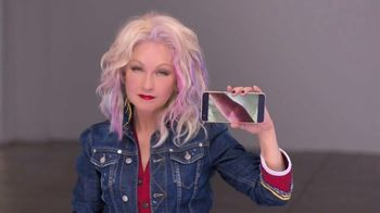 COSENTYX TV Spot, 'SEE ME NOW' Featuring Cyndi Lauper