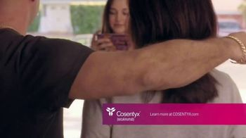 COSENTYX TV Spot, 'SEE ME NOW' Featuring Cyndi Lauper - Thumbnail 9