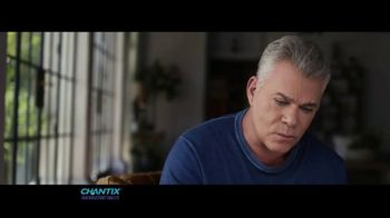 Chantix TV Spot, \'Reduce the Urge to Smoke\' Featuring Ray Liotta
