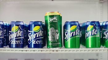 Summer Sprite Fresh Faces Series TV Spot, 'Introducing'