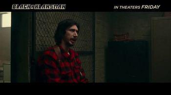 BlacKkKlansman - Alternate Trailer 18