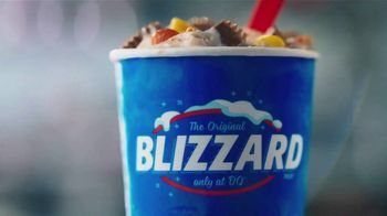 Dairy Queen Reese's Outrageous Blizzard TV Spot, 'Brace Yourselves'