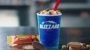 Dairy Queen Reese's Outrageous Blizzard TV Spot, 'Brace Yourselves' - Thumbnail 3