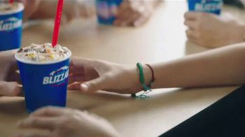 Dairy Queen Reese's Outrageous Blizzard TV Spot, 'Brace Yourselves' - Thumbnail 5
