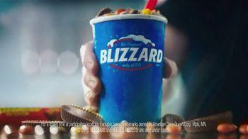 Dairy Queen Reese's Outrageous Blizzard TV Spot, 'Brace Yourselves' - Thumbnail 9