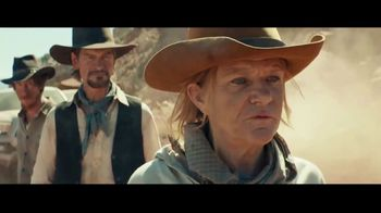 Toyota TV Spot, 'The Untameables' Featuring Don Swayze [T1]
