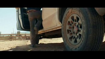 Toyota TV Spot, 'The Untameables' Featuring Don Swayze [T1] - Thumbnail 4