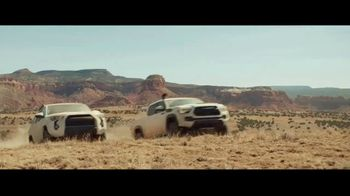 Toyota TV Spot, 'The Untameables' Featuring Don Swayze [T1] - Thumbnail 8