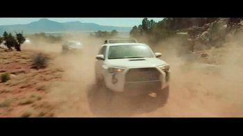 Toyota TV Spot, 'The Untameables' Featuring Don Swayze [T1] - Thumbnail 9
