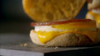 McDonald's 2 for $5 Mix & Match Deal TV Spot, 'Rooster' - Thumbnail 2