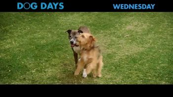 Dog Days - Alternate Trailer 17
