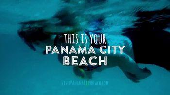Panama City Beach TV Spot, 'Make It Your Eco-Adventure'