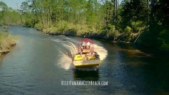 Panama City Beach TV Spot, 'Make It Your Eco-Adventure' - Thumbnail 3