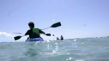 Panama City Beach TV Spot, 'Make It Your Eco-Adventure' - Thumbnail 8