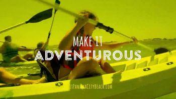 Panama City Beach TV Spot, 'Make It Your Eco-Adventure' - Thumbnail 9