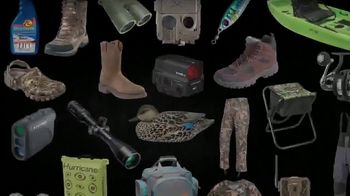 Bass Pro Shops Fall Hunting Classic TV Spot, 'Binoculars and Crossbow' - Thumbnail 2