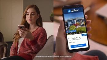 Zillow TV Spot, 'Tour Homes Anytime' - Thumbnail 1